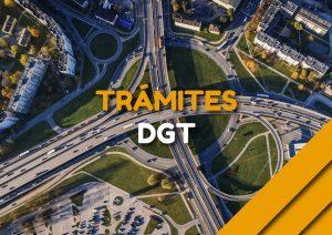 Trámites DGT